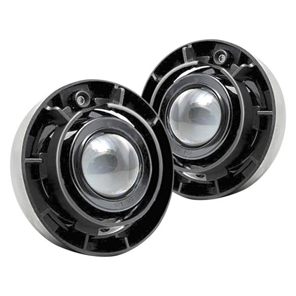 RI® - Factory Style Clear Projector Fog Lights