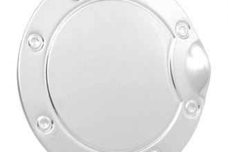 RI® 34-FOEPL06 - Polished Stainless Steel Gas Cap Cover