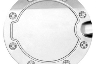 RI® - Stainless Steel Gas Cap Cover