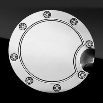 RI® - Gas Cap Cover