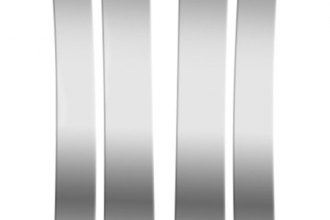 RI® - Polished Stainless Steel Pillar Posts