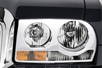 RI® - Headlight Bezels