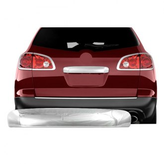 RI® - Chrome Rear Door Molding