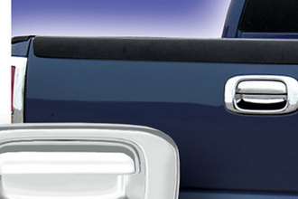 RI® - Chrome ABS Tailgate Handle Cover