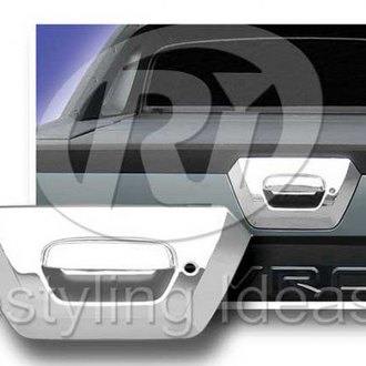 RI® - Chrome Tailgate Handle Cover
