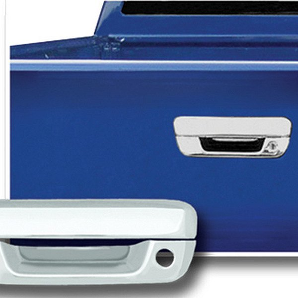 RI® - Tailgate Handle Cover