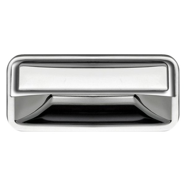 RI® - Stainless Steel Tailgate Handle Cover