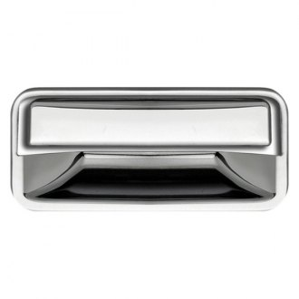 RI® - Polished Tailgate Handle Cover