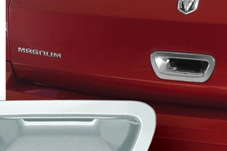 RI® - Chrome Rear Liftgate Handle Cover