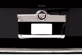 RI® - Chrome Lower Tailgate Handle Cover
