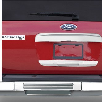 RI® - Chrome Rear Lower Liftgate Handle Cover