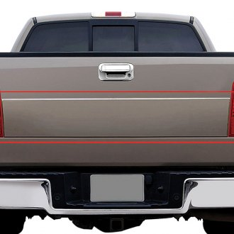 RI® - Fiberglass Mark LT Look Tailgate Panel