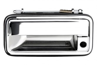 RI® - Chrome Replacement Liftgate Handle