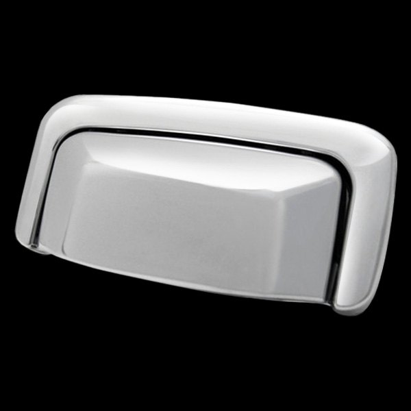 RI® - Chrome Replacement Tailgate Handle Kit