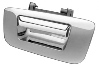 RI® - Chrome Replacement Tailgate Handle