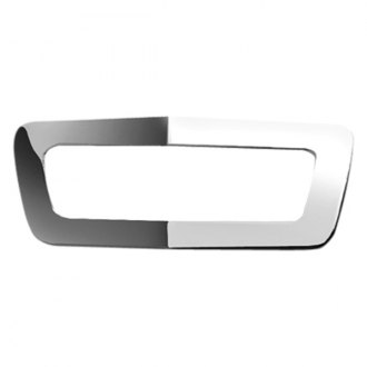 RI® - Stainless Steel Rear Handle Trim