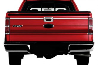 RI® - Stainless Steel Tailgate Accent