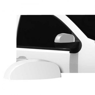 RI® - Chrome Replacement Mirror Covers