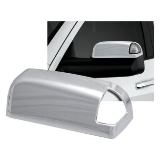 RI® - Chrome Towing Mirror Covers