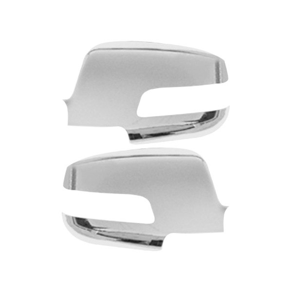 2011 Kia Sorento Accessories: Kia Sorento 2011 Chrome Mirror Covers