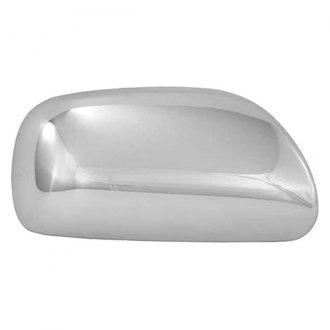 2009 toyota yaris chrome mirror covers trim for Miroir yaris