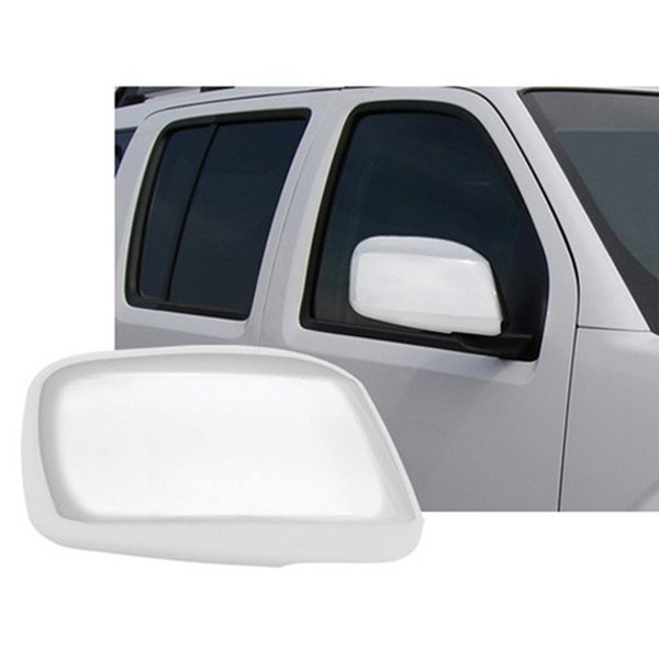 RI® - Chrome Mirror Cover