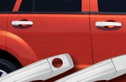 RI® 68-CRSEB074D-1K - Chrome Door Handle Covers