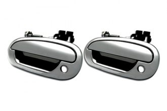 RI® - Chrome Replacement Door Handles