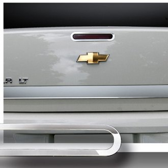 RI® - Polished 3rd Brake Light Cover