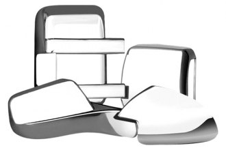 RI® - Chrome ABS Mirror Covers