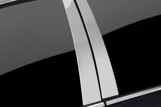 RI® - Polished Pillar Posts Image may not reflect your exact vehicle!