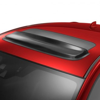 RI® - Smoke Sunroof Visor