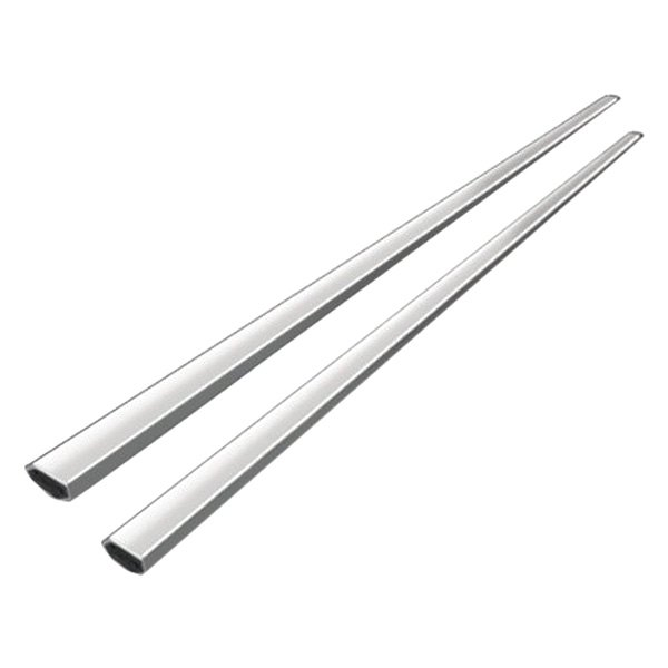 RI® - Chrome Plated Stainless Steel Hexagon Style Billet Bar