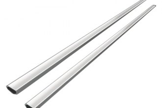 RI® - Chrome Plated Stainless Steel Style Billet Bar