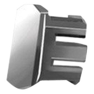 RI® - Chrome Hexagon Style End Cap