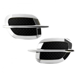RI® - Sport Style Side Vents