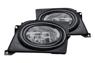 RI® - Factory Style Clear Fog Lights Assembly Kit