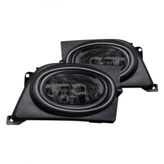 RI® - Smoke OE Style Fog Lights Assembly Kit