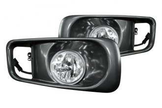 RI® - Performance Style Clear Fog Lights