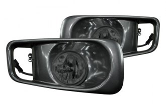 RI® - Performance Style Smoke Fog Lights
