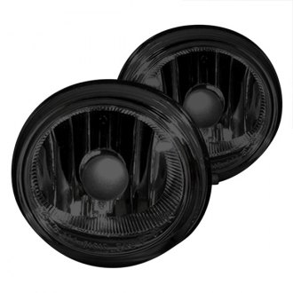 RI® - Smoke Factory Style Fog Lights