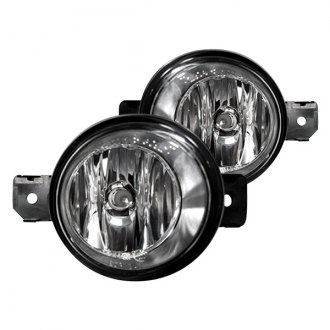 RI® - Factory Style Clear Fog Lights