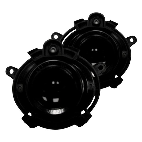 RI® - Smoke Factory Style Projector Fog Lights