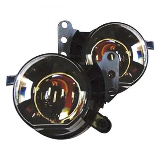 RI® - Halo Projector Fog Lights