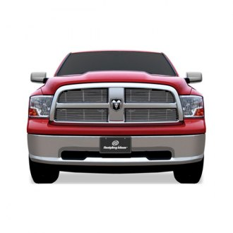 RI® - Chrome Billet Main Grille