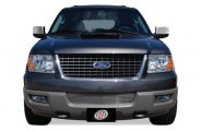 RI® - Chrome Billet Bumper Grille