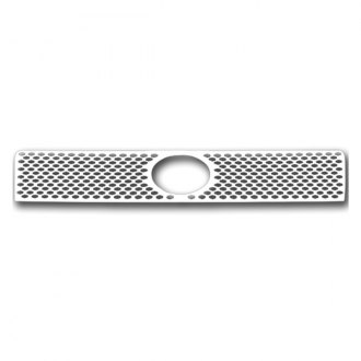 RI® - Punch-Oval Grille