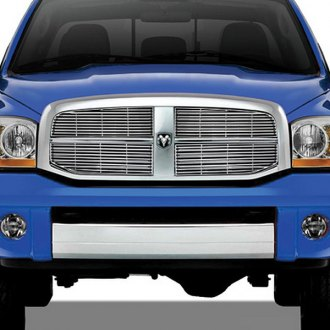 RI® - 4-Pc Chrome Grille Overlay
