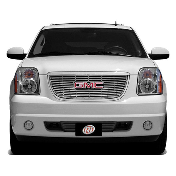 RI® - Chrome Billet Grille Insert