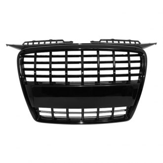 RI® - Black Replacement Main Grille